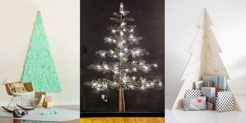 alternative christmas trees - Best Kind Of Christmas Tree