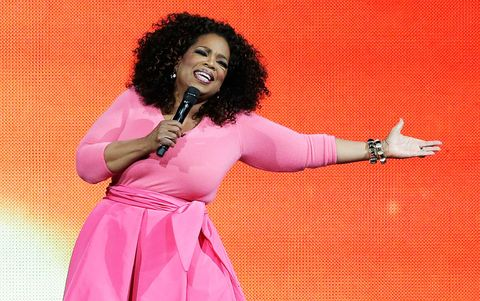 Oprah's New $14 Million Mansion Is A Mountain-Side Dream