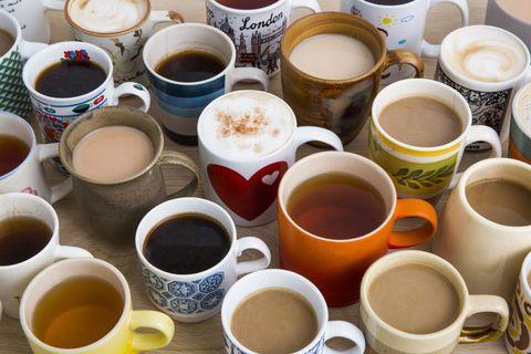 Serveware, Product, Drink, Brown, Dishware, Drinkware, Tableware, Tea, Cup, Liquid,