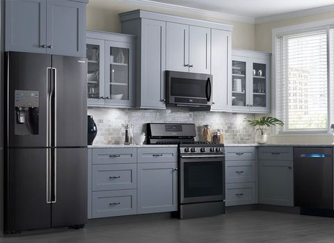 Room, Product, Major appliance, Wood, Property, Floor, Home, White, Home appliance, Kitchen appliance,