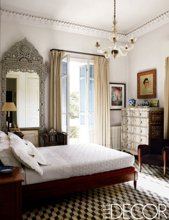 20 guest room design ideas how to decorate a guest bedroomimage simon upton the guest room