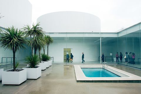 Add This To Your Travel Bucket List: Leandro Erlich's Swimming Pool Exhibit