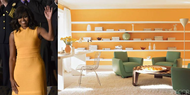 Is Marigold The Real Color Of The Year?