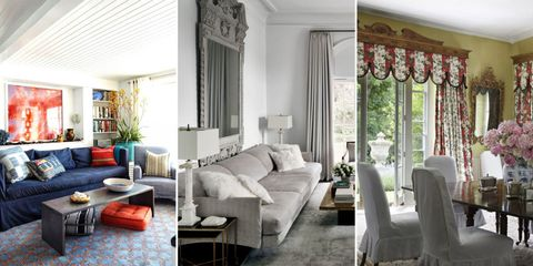 The Skeptic's Guide To Decorating With Slipcovers