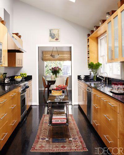 40 Small Kitchen Design Ideas Decorating Tiny Kitchens – Kitchen Room