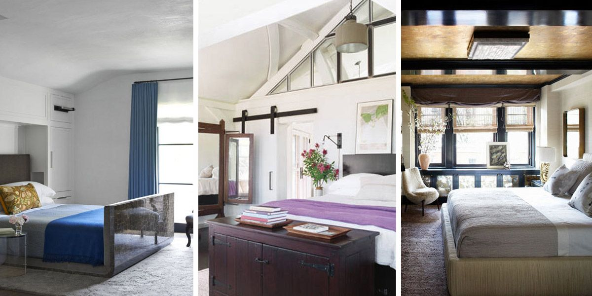Best Bedrooms In Celebrity Homes