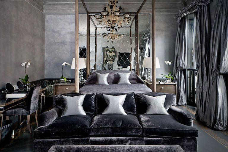 stunning bedroom stunning bedrooms 10 Secrets For Creating Unbelievably Stunning Bedrooms gallery 1453475447 103 room