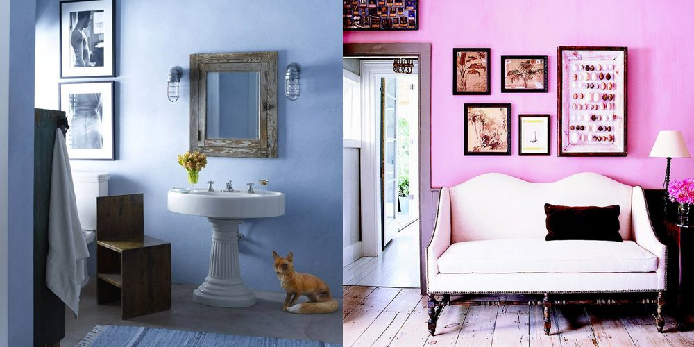 How To Decorate With Pantones Colors Of The Year 2016 Color Of