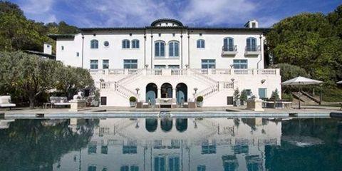 Robin Williams' Napa Estate Has Finally Sold