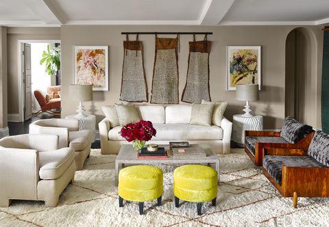 48 Mid Century Modern Living Rooms Best Mid Century Decor Delectable Mid Century Living Rooms