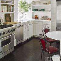 small kitchen design ideas  decorating tiny kitchens, Kitchen design