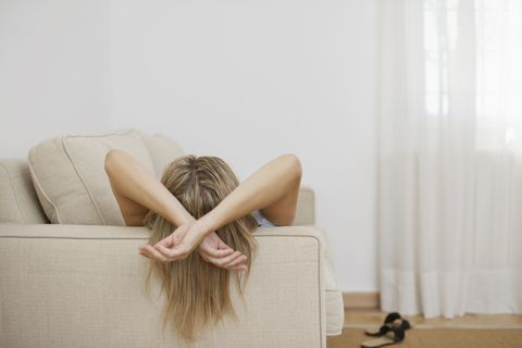 The Truth About Living Alone For The First Time