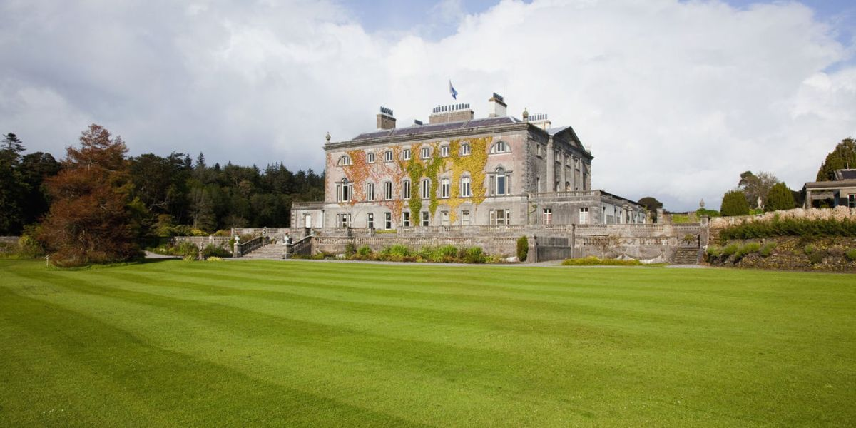 Westport house in ireland for sale browne family lists for Westport ireland real estate