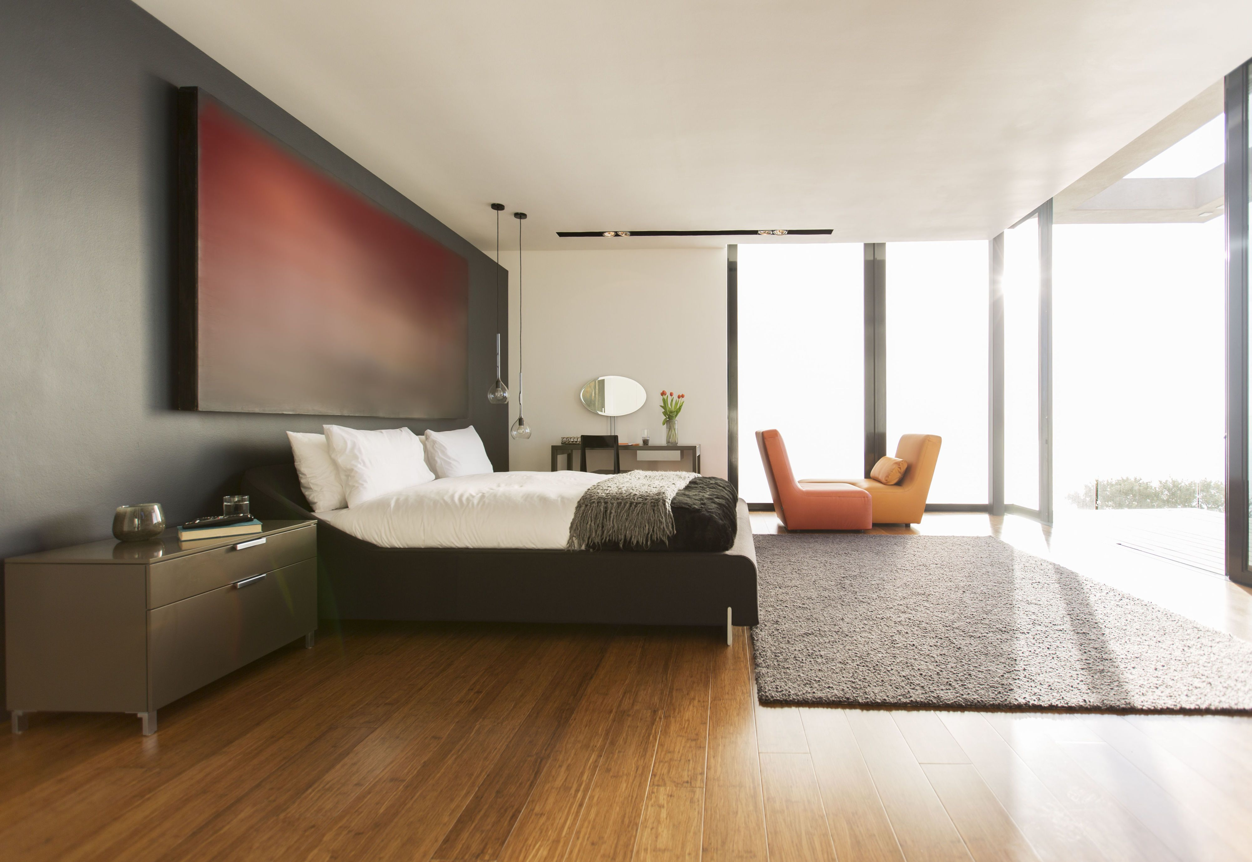 Sexy romantic bedroom decor design ideas