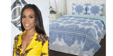 Michelle Williams From Destiny's Child Is Releasing A Home Line