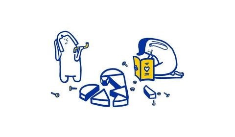 Unlucky In Love? IKEA Is Here To Help