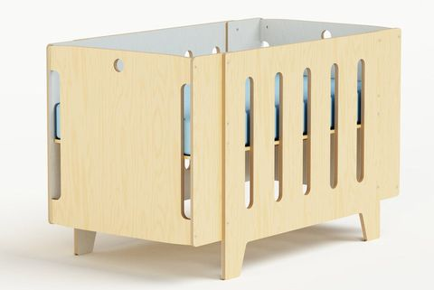 14 Modern Baby Cribs Cool Designer Crib Ideas