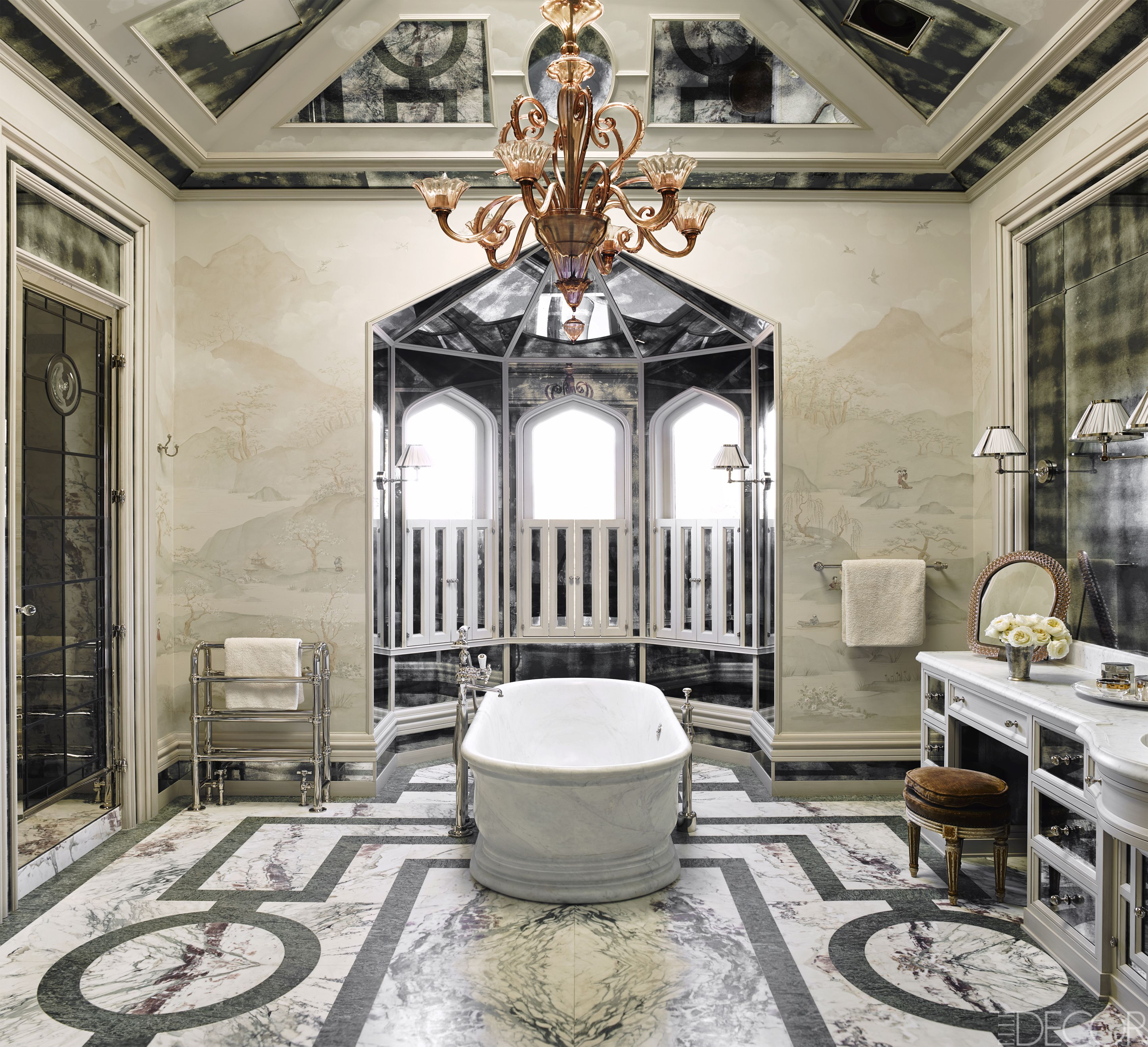Period Bathroom Lighting Ideas 20 best bathroom decor ideas and luxury bathrooms - bathroom design
