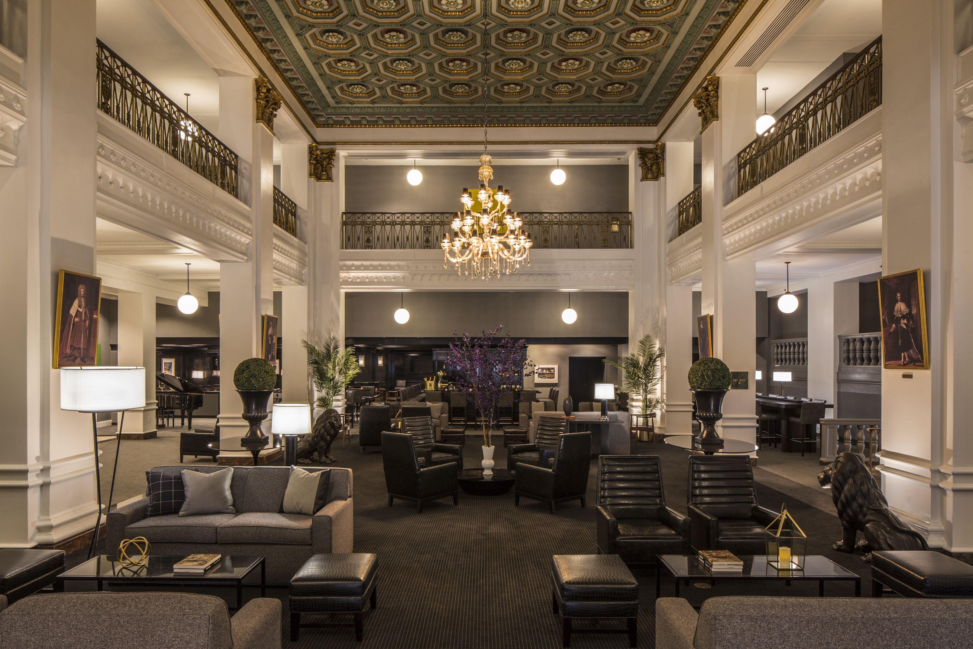 Hotel lobby furniture - Hotel Lobby Furniture 46
