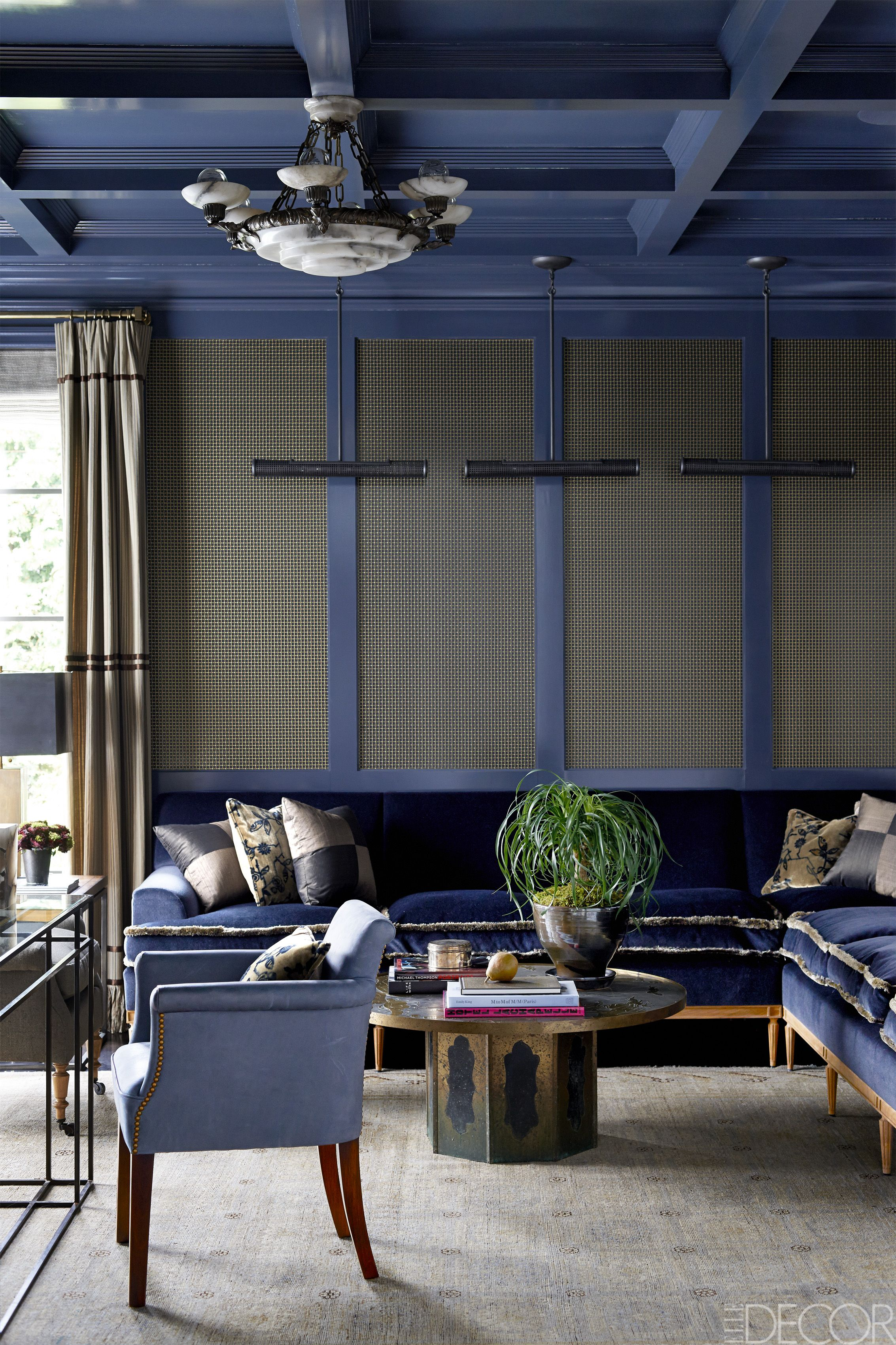 36 Best Blue Rooms Ideas