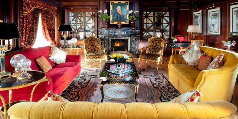 Stay In Style: 10 Hotels That Starred In Films