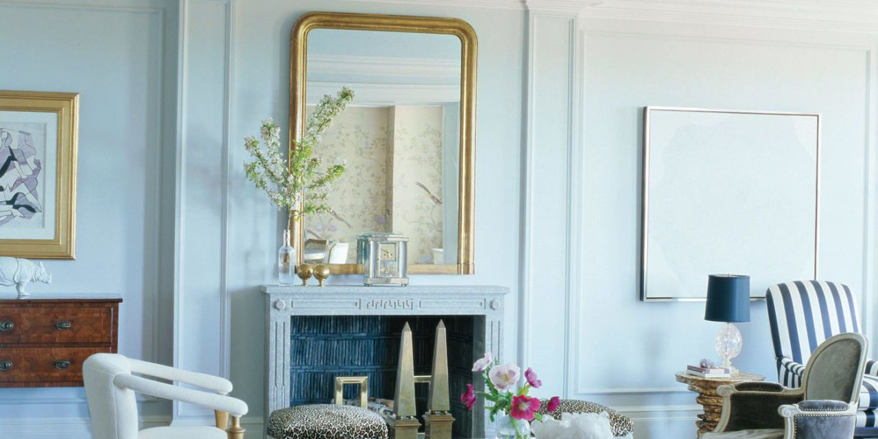 With Help From Designers Nate Berkus And Anne Coyle, Top TV Producer Ellen  Rakieten Tackles Her Toughest Project Yether Own Family Home In Chicago