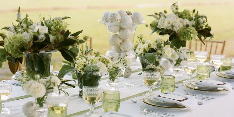 spring wedding inspiration spring table ideas. Black Bedroom Furniture Sets. Home Design Ideas