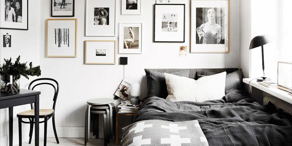 30 Best Black and White Decor IdeasBlack And White Design