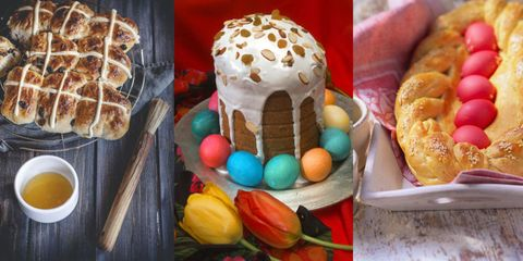 17 Delicious Easter Desserts From Around The World