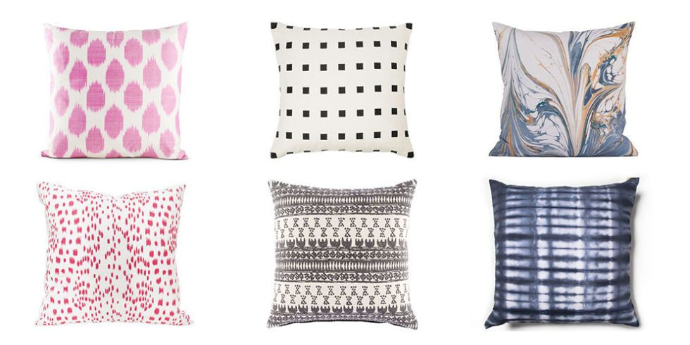 Change The Feel Of A Room, For The Season Or Your Mood, With New Decorative  Pillows For Your Couch.