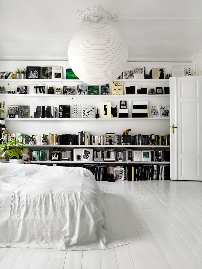 . 35 Best Black and White Decor Ideas   Black And White Design