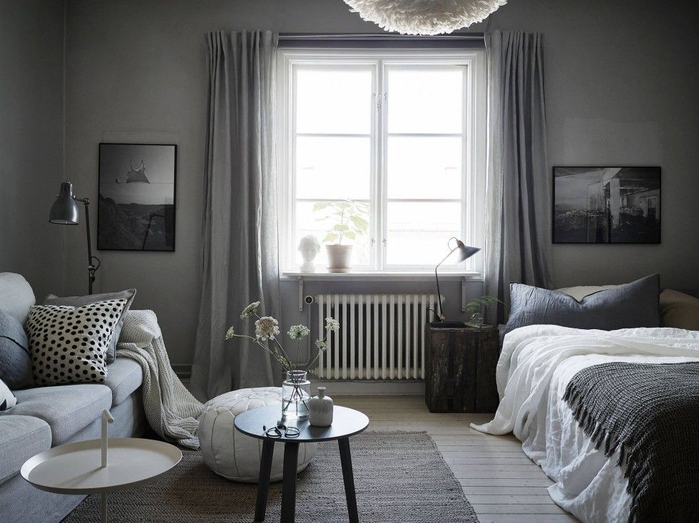 Black And White Decorating 30 best black and white decor ideas - black and white design