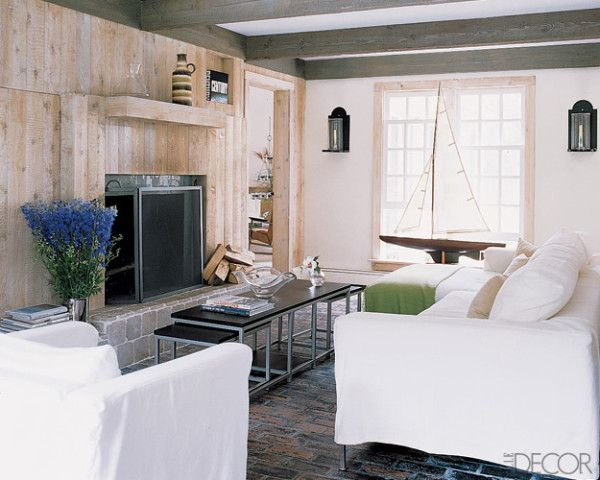 - 20 White Living Room Furniture Ideas - White Chairs And Couches