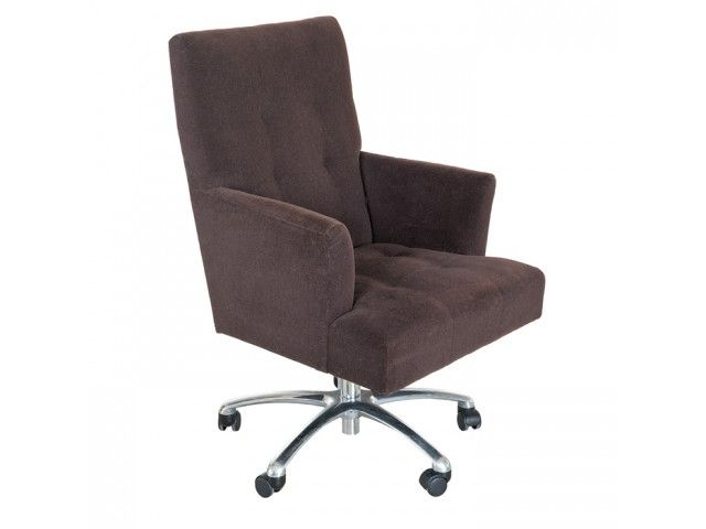 A Good, Classic Seat That Can Be Covered Like A Traditional Upholstered  Chair.