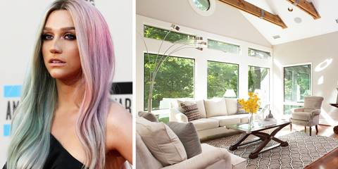 Kesha Sells Her Nashville Oasis Amidst Her Legal Battle With Dr. Luke