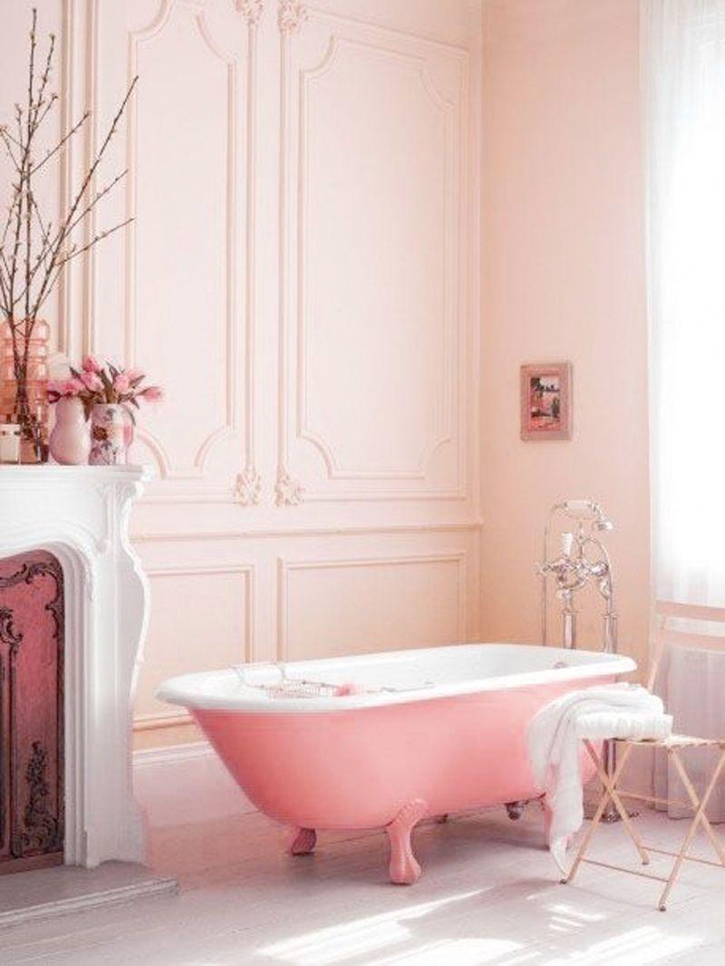 15 Pink Rooms Rose Quartz Interiors