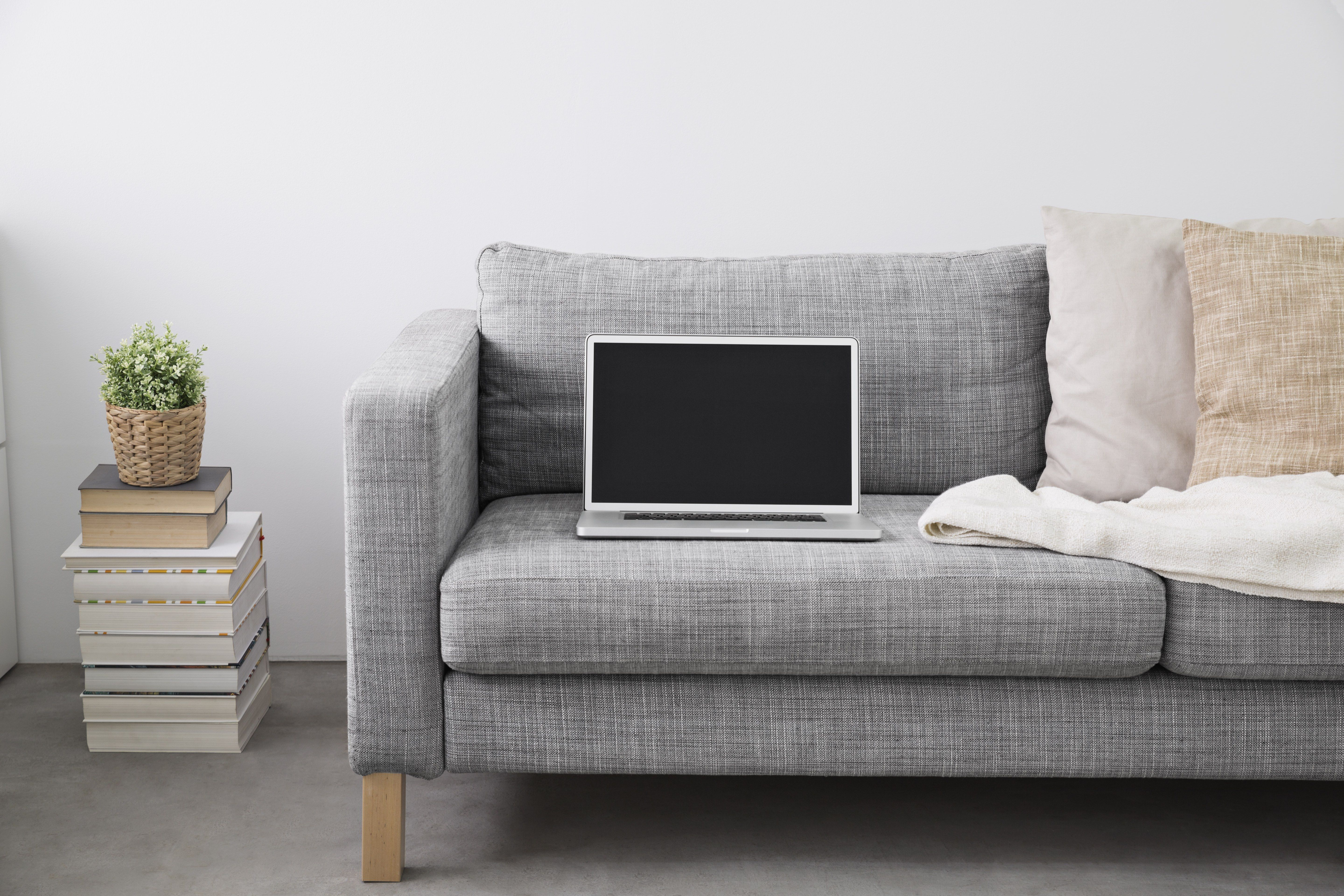 How To Buy A Sofa Online - Buying Furniture Online
