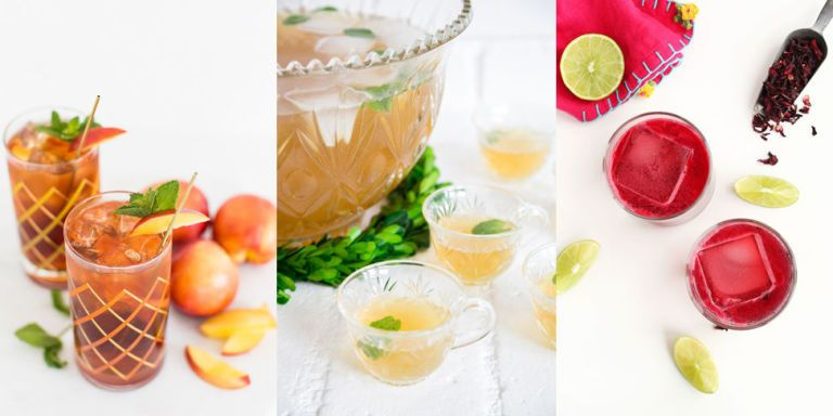 18 Cocktails Every Tea Lover Should Know