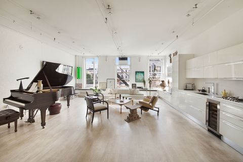 One Of Hollywood's Favorite NYC Apartments Is For Sale