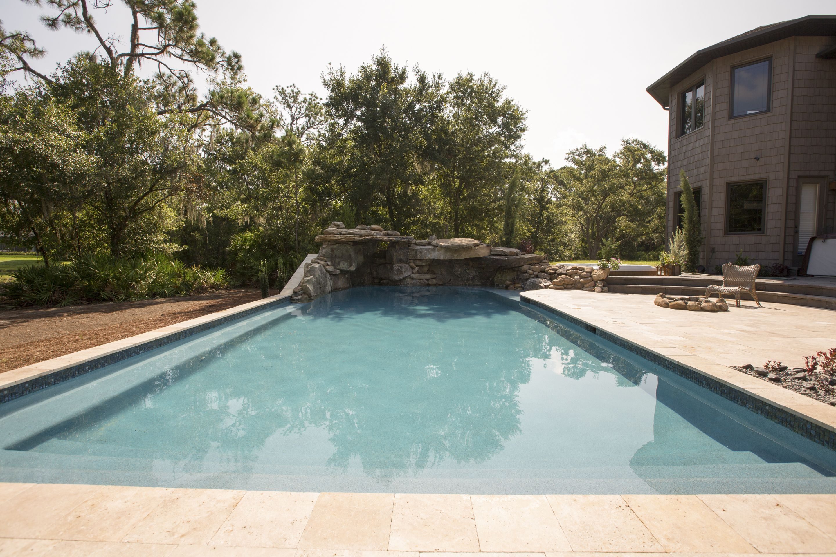 11 amazing pool design ideas   swimming pool makeover photos