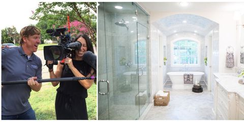 """10 Things You Didn't Know Happened Behind The Scenes On """"Fixer Upper"""""""