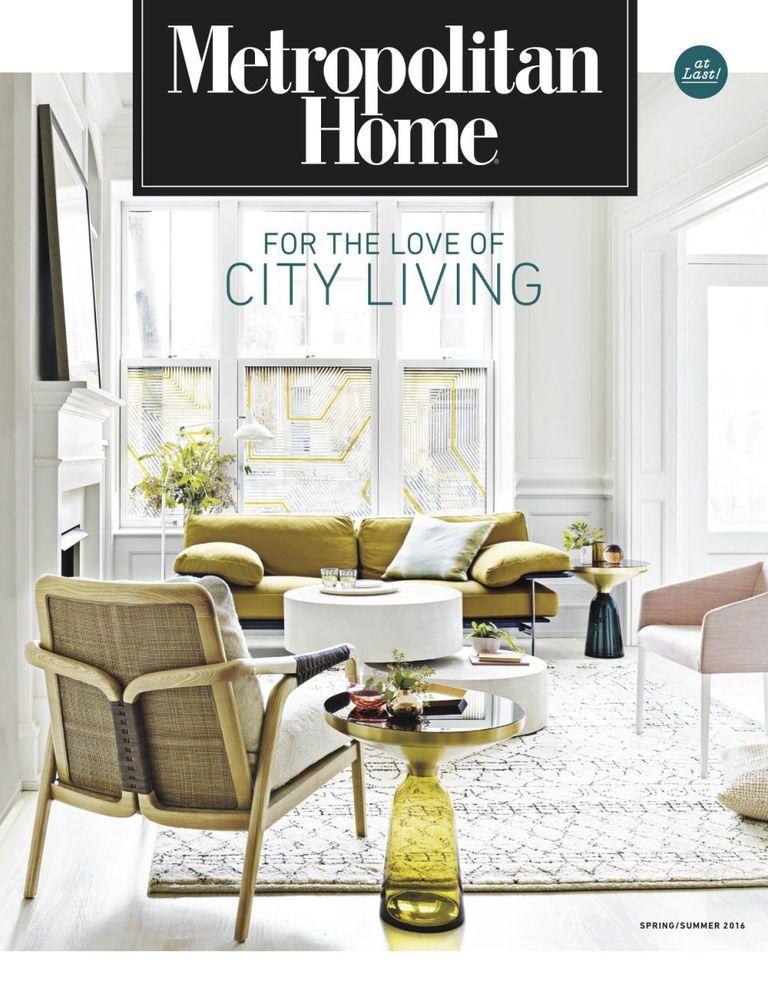 Metropolital Homes