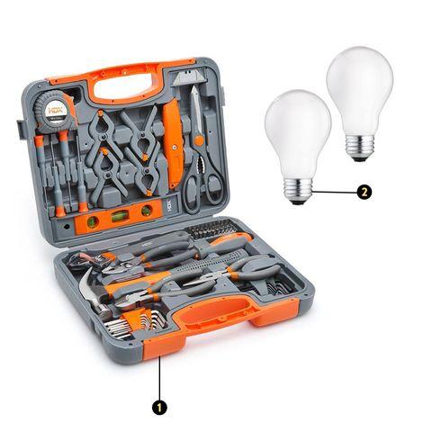 feng shui: tools