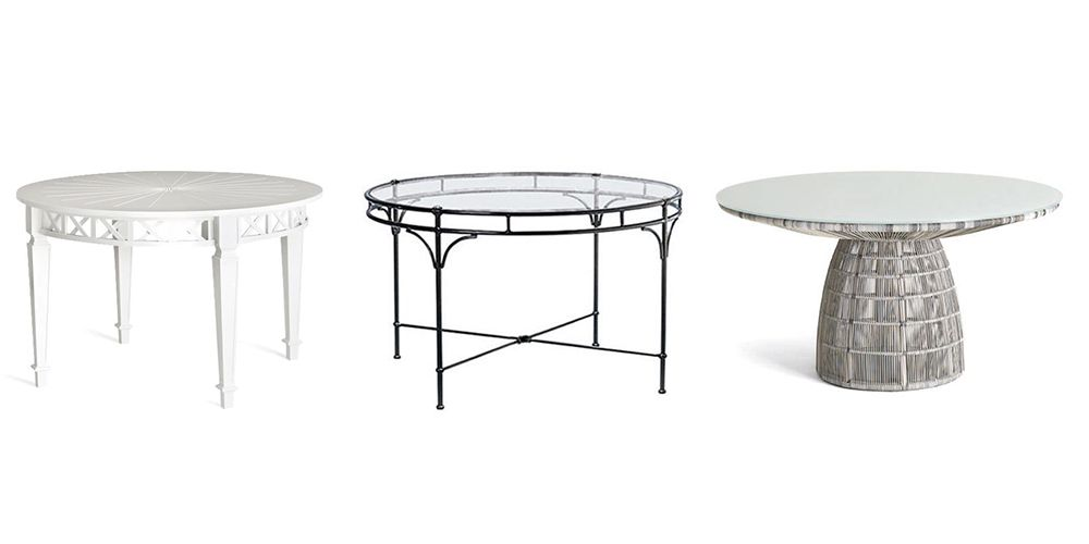 10 Best Outdoor Dining Tables Patio Dining Table Ideas