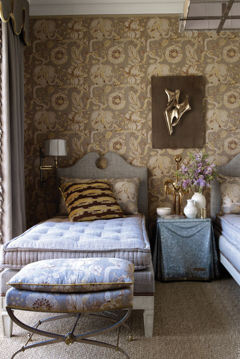 20 Guest Room Design Ideas How To Decorate A Guest Bedroom