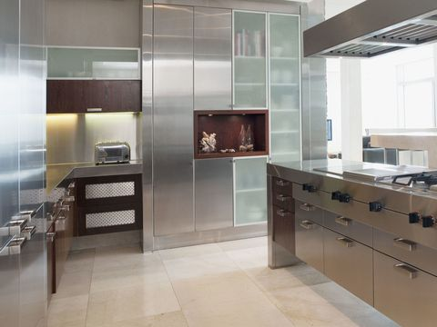 Best Kitchen Cabinet Ideas – Types of Kitchen Cabinets to Choose