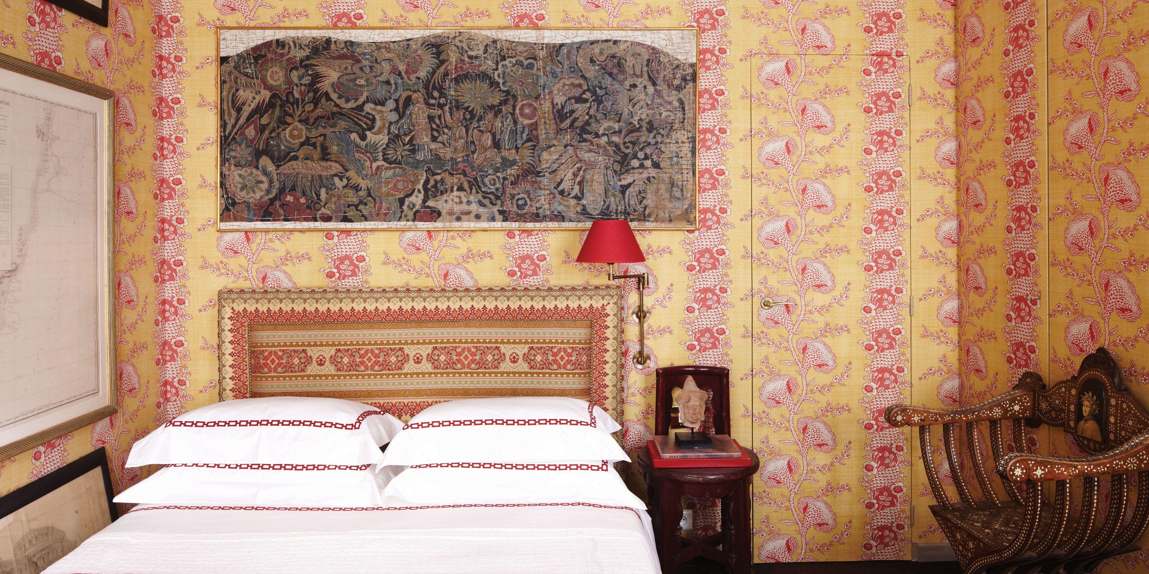 Sig Bergamin Bedroom Design