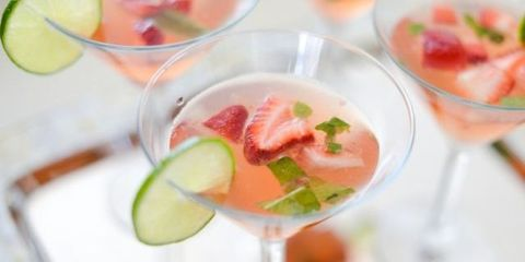 18 Beautiful Cocktails To Sip This Spring