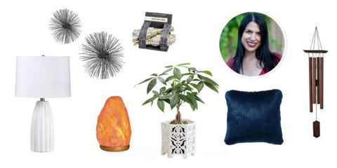 11 Ways To Feng Shui Your Home This Spring With Tips From A Pro