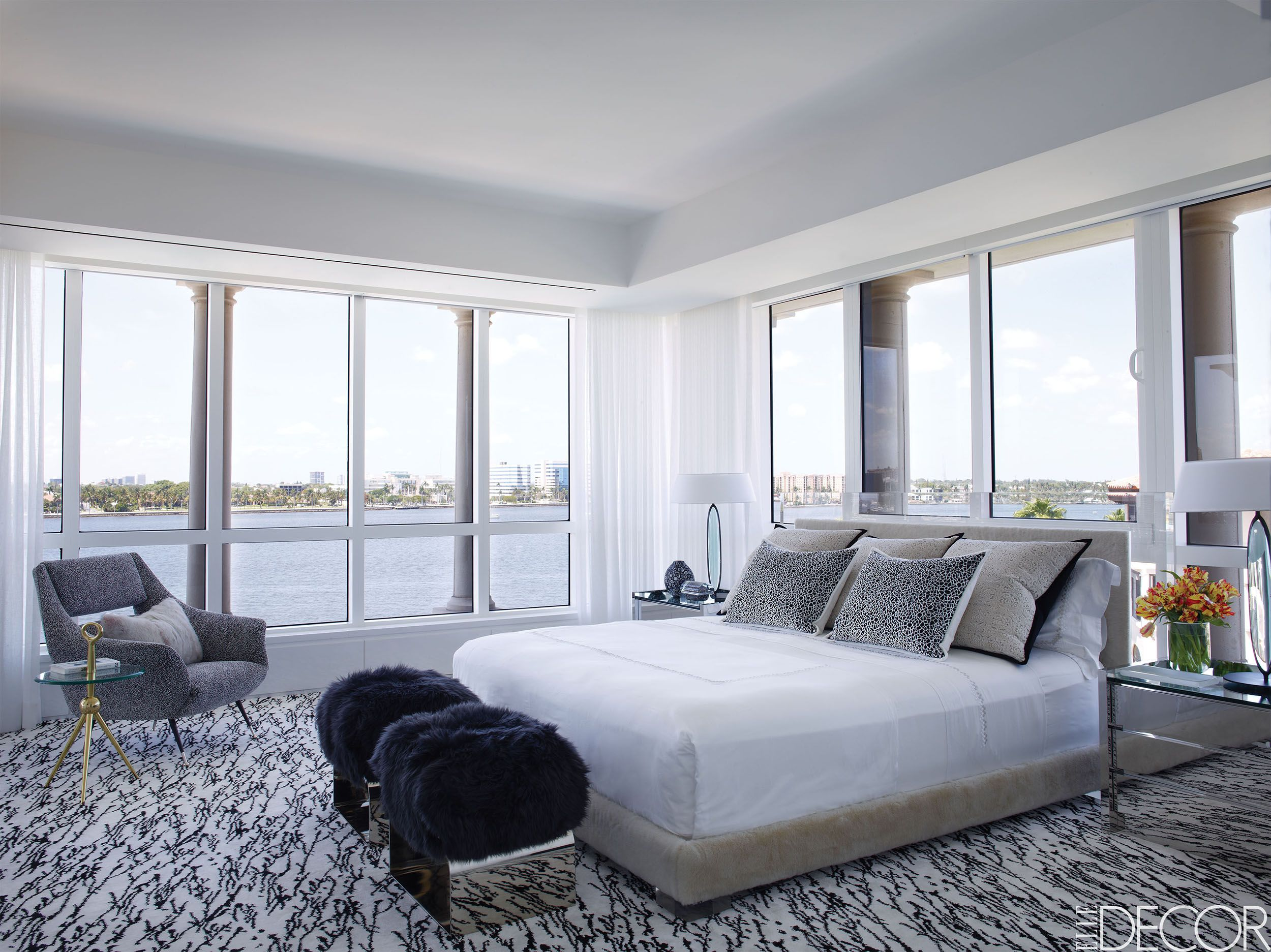Grey Rooms Cool Grey Bedrooms With Stylish Design  Gray Bedroom Ideas Inspiration Design